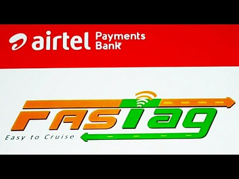 Airtel Fastag Coupons and Deals