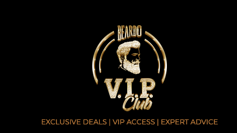 Beardo -  Be a BEARDO BRO/ BEARDO GANGSTA VIP Club Member. Get Early access to Sales + Additional 15% for VIP Club members