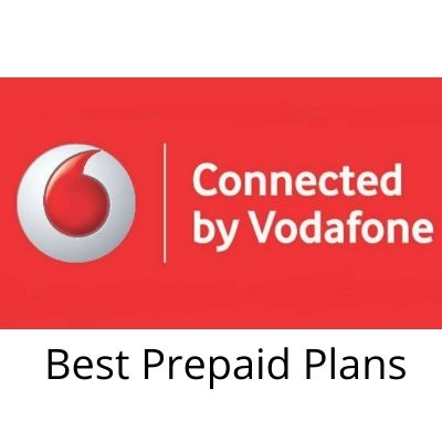 Vodafone Best Prepaid Plans - Rs 19 - Get Vodafone Play and Zee5 subscription benefits