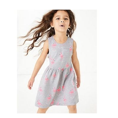 Marks and Spencer FLAT 50% discount for Kids wear
