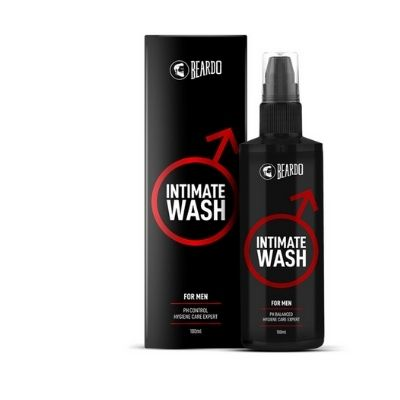 Beardo Intimate Wash For Men - Get 37% Off