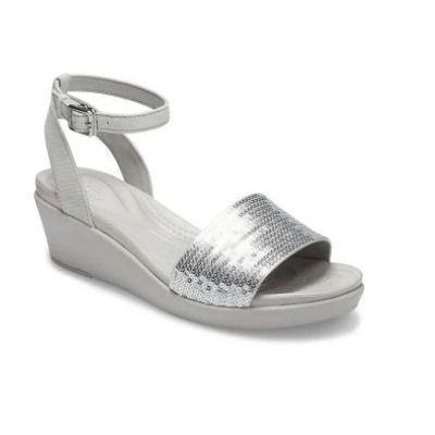 Crocs Womens Heels - Get Minimun 30% Off