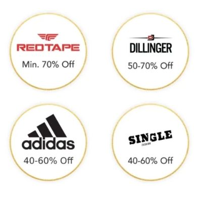 Myntra Big Fashion Festival - Crazy discounts and offers