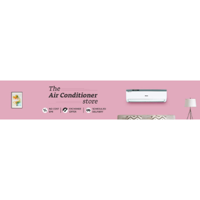 Get Upto 50% off | Amazon Offer on Air Conditioners
