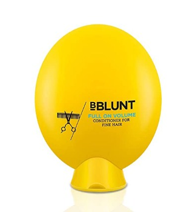BBLUNT Full On Volume Conditioner for Fine Hair only for Ru. 200/-