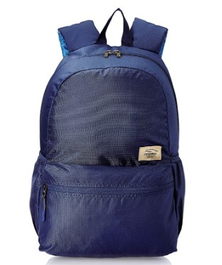 American Tourister Copa 23 Ltrs Blue Casual Backpack @499