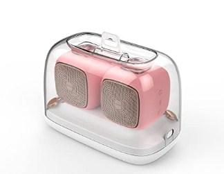 Edifier Duo EF-MP202DUO-PK Portable 2.0 Bluetooth Stereo Speaker @3126/-