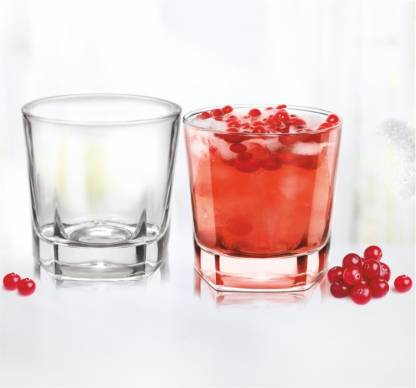 Treo (Pack of 6) CRESCENT COOL Glass Set  Only 261 Ru.