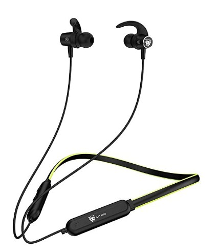 Ant Audio Wave Sports 540 Bluetooth Wireless Neckband in Ear Headphone with IPX5 @699