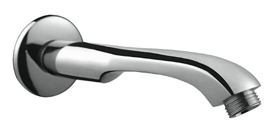 Hindware F330029CP Shower Arm Heavy Casted Body (Contessa Plus) with Chrome Finish @804