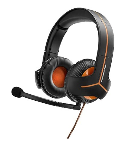 Thrustmaster Y-350CPX 7.1 | Gaming Headset | PC/PS3/PS4/Xbox One/Mac/Nintendo Switch/ Smartphones/Tablets @3999
