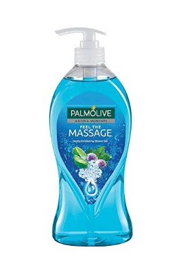 Palmolive Body Wash Feel the Massage, 750ml Pump @449.25
