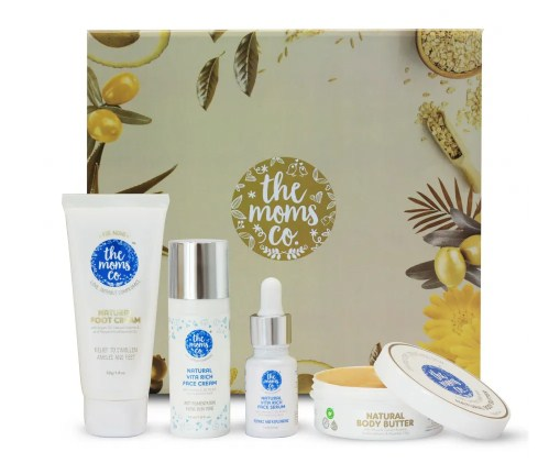 Natural Complete Winter Care Set @990
