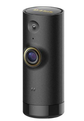 D-link Wi-Fi Home Camera - DCSP6000LH, 720 P Resolution, 24hrs Free Cloud Storage @1,549/-