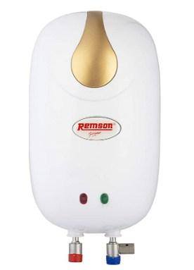 Remson Prime Aqua Prime ASI 3K 3 LTR Water Heater, Golden @1,463.00