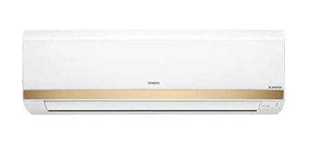 Hitachi 2 Ton 3 Star Inverter Split AC (Copper EMNG322HCEA Gold) @42,000
