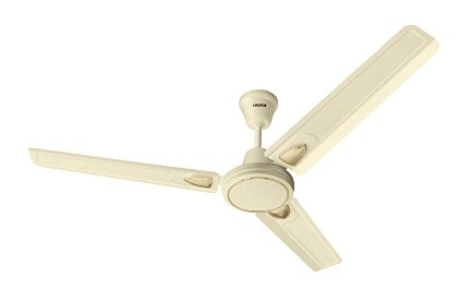 Anchor By Panasonic Sprint Deco Without Reg. 1200mm (Ivory, 380RPM) @1,318