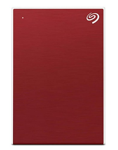 Seagate Backup Plus Slim 2 TB External HDD – USB 3.0 for Windows and Mac, 3 yr Data Recovery Services, Portable Hard Drive @5499