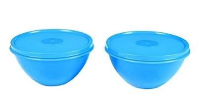Signoraware Wonder No.1 Container Bowl Set, 400ml, Set of 2 @115