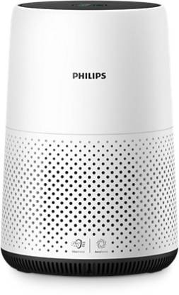 PHILIPS AC0820/20 Portable Room Air Purifier  (White) @5,999