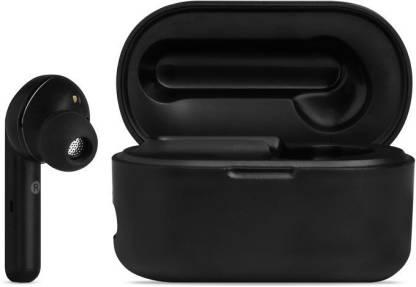 ZEBRONICS ZEB-PREKSHA 2.0 Bluetooth Headset  (Black, True Wireless) @989
