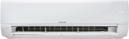 Nokia 4 in 1 Convertible Cooling 2 Ton 3 Star Split Triple Inverter Smart AC with Wi-fi Connect - White @43,999