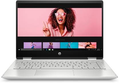 HP Pavilion x360 Core i5 11th Gen - (8 GB/512 GB SSD/Windows 10 Home) 14-dw1038TU 2 in 1 Laptop @63,990