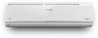 Whirlpool 1.5 Ton 5 Star Split Inverter AC - White  (1.5T Magicool Pro 5S COPR INV, Copper Condenser) @34,490