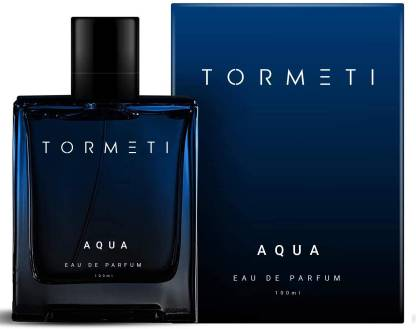 Tormeti Aqua Long Lasting Eau de Perfume For men & Women Eau de Parfum - 100 ml  (For Men & Women) @499
