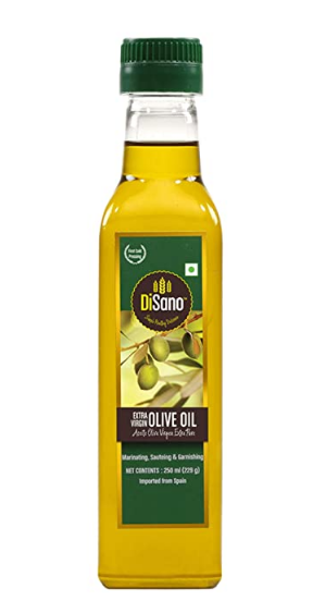 DiSano Extra Virgin Olive Oil, First Cold Pressed, 250ml @212
