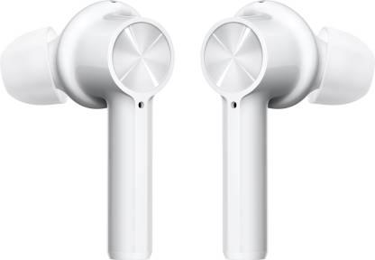 OnePlus Buds Z Bluetooth Headset  (White, True Wireless) @2,699