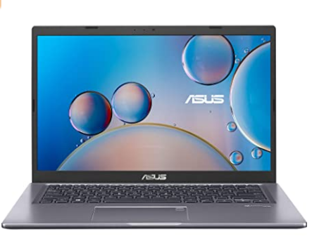 ASUS VivoBook 14 (2020), Intel Core i3-1005G1 10th Gen, 14-Inch (35.56 cms) FHD Thin and Light Laptop @31,990