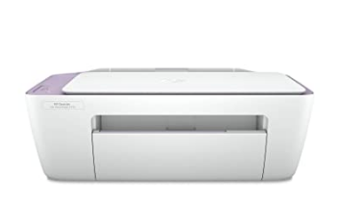 HP Deskjet Ink Efficient 2335 Colour Printer, Scanner and Copier for Home/Small Office,Compact Size @4,399