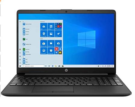 HP 15 Entry Level 15.6-inch (39.62 cms) HD Laptop (AMD 3020e/4GB/1TB HDD/Windows 10 Home/Jet Black/1.74 Kg) @22,990