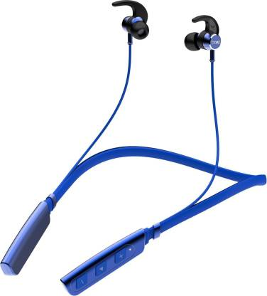 boAt Rockerz 235v2 with ASAP charging Version 5.0 Bluetooth Headset  (Blue, In the Ear) @1,199
