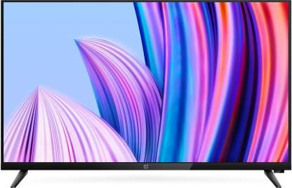 OnePlus Y Series 80 cm (32 inch) HD Ready LED Smart Android TV  (32HA0A00) Only 15,999
