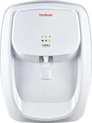 Hindware Calisto RO + UV + UF 7 L RO + UV + UF Water Purifier  (White) @6,999