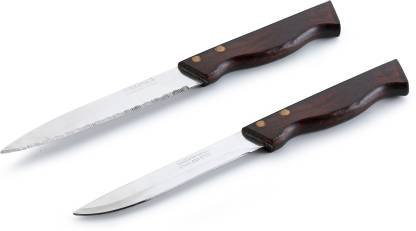 crystal Stainless Steel Knife Set  (Pack of 2) @149