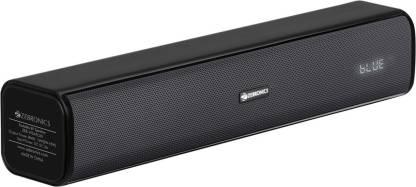 ZEBRONICS Zeb-Vita Plus 16 W Bluetooth Laptop/Desktop Speaker  (Grey, Stereo Channel) @1,099
