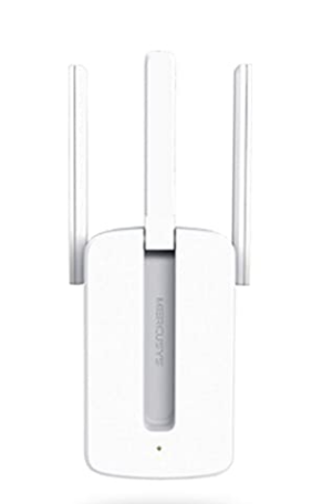 Mercusys MW300RE Wireless Repeater WiFi Booster | MIMO Technology @988
